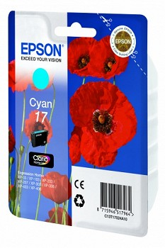 EPSON  T1702 (C13T17024A10)