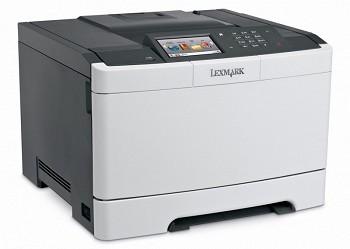 LEXMARK  CS510DE (28E0050)