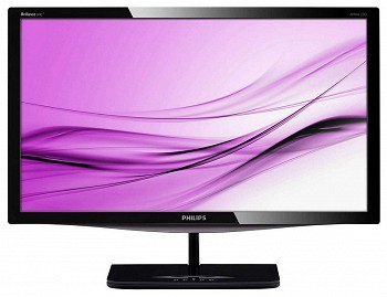 PHILIPS 249C4QSB/00 BLADE 2 FULL HD 24