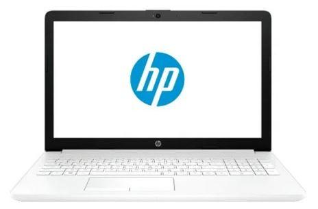 ნოუთბუქი HP 15-DA0238UR (4RP33EA) WHITE