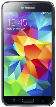 SAMSUNG GALAXY S5 (SM-G900FD) 16GB BLUE