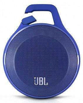 JBL CLIP BLUE (JBLCLIPBLUEU)