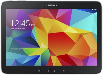 SAMSUNG GALAXY TAB 4 10.1 (SM-T530) 16GB BLACK