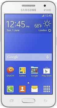 SAMSUNG G355H/DS GALAXY CORE 2 WHITE