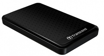 TRANSCEND 25A3 500GB USB 3.0 BLACK (TS500GSJ25A3K)