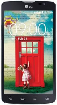 LG L80 (D380) 4GB BLACK