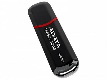 ADATA CLASSIC UV150 32GB USB 3.0 (AUV150-32G-RBK)