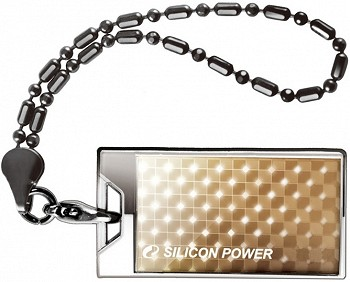 SILICON POWER TOUCH 851 8GB
