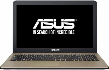ASUS X540SA-XX005D