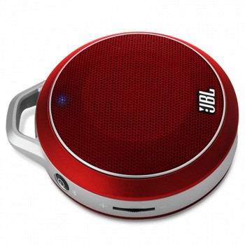 JBL MICRO WIRELESS RED (JBLMICROWRED)