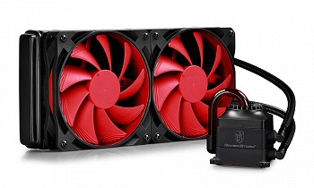 DEEPCOOL CAPTAIN 240 GAMER STORM (XDC-LCCAPTAIN240)