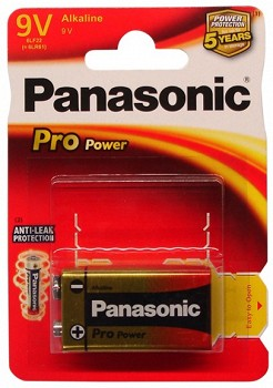 PANASONIC PRO POWER (6LF22XEG/1BP)