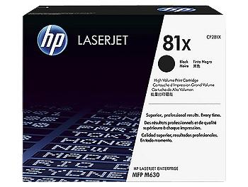 HP 81X (CF281X)