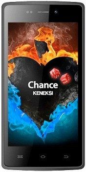 KENEKSI CHANCE 4GB BLACK