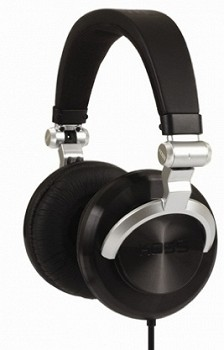 KOSS FULL SIZE HEADPHONES (PRODJ100)
