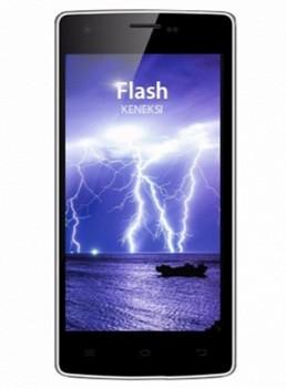 KENEKSI FLASH 4GB WHITE