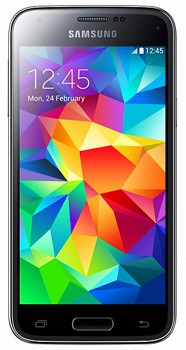 SAMSUNG GALAXY S5 MINI (G800FD) 16GB BLACK