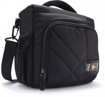 CASE LOGIC DSLR CAMERA CPL-106-BLACK