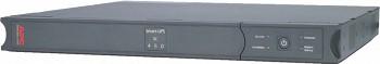 APC SMART-UPS SC450RMI1U 450VA 230V 1U Rackmount/Tower