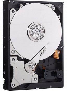 WESTERN DIGITAL WD500AVDS 500GB
