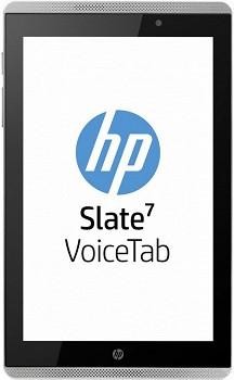 HP SLATE 7 6100EN (G2E66EA) 16GB SILVER