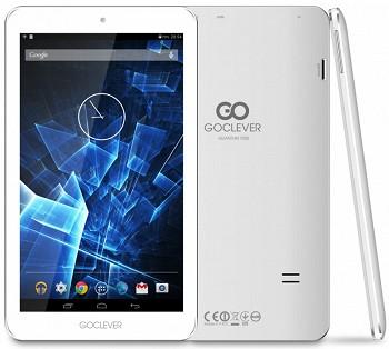 GOCLEVER QUANTUM 700S (Q700S) 8GB WHITE
