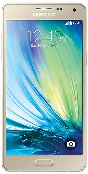 SAMSUNG GALAXY A5 (SM-A500H/DS) 16GB GOLD