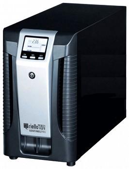 RIELLO UPS SENTINEL PRO SEP 3000 (CSEP3K01RU) + BB SEP 72-A3