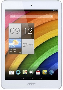 ACER ICONIA A1-830 (NT.L3WEE.004) 16GB SILVER