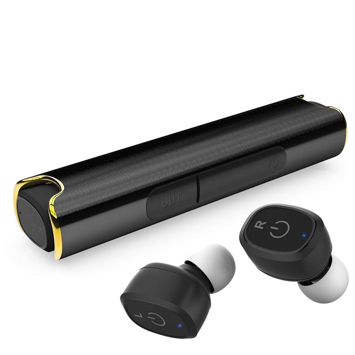 Bluetooth გარნიტურა DUBSPOT INSPIRIT S2