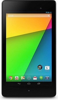 ASUS GOOGLE NEXUS 7 16 GB