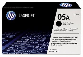 HP 05A  (CE505A)