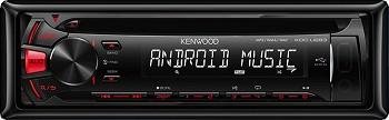 KENWOOD KDC-U263R