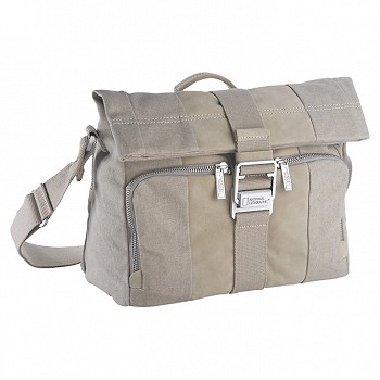NATIONAL GEOGRAPHIC MIDI MESSENGER BAG (P2120)