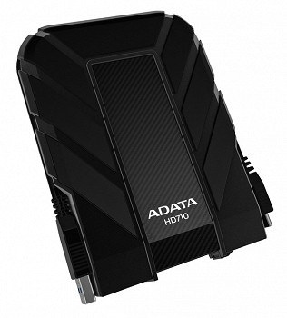 A-DATA HD710 1TB BLACK