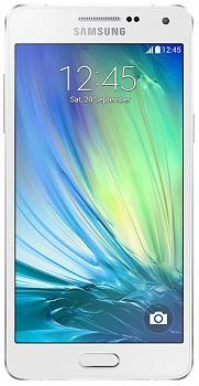 SAMSUNG GALAXY A5 (SM-A500H) 16GB WHITE