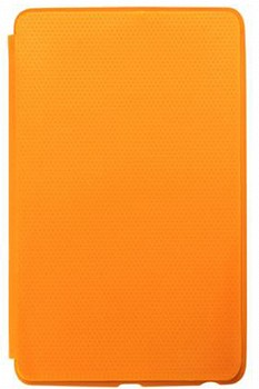 ASUS NEXUS 7 SERIES TRAVEL COVER ORANGE