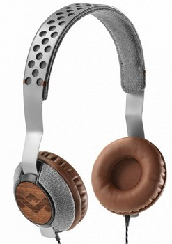 HOUSE OF MARLEY LIBERATE ON-EAR EM-JH073-SD