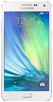 SAMSUNG GALAXY A5 (SM-A500F/DS) 16GB WHITE