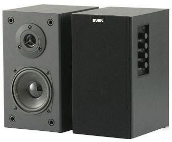 SVEN SPS-611S BLACK (SV-0120611SBL)
