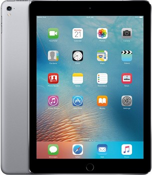 APPLE IPAD PRO 9.7 LTE 128GB SPACE GRAY