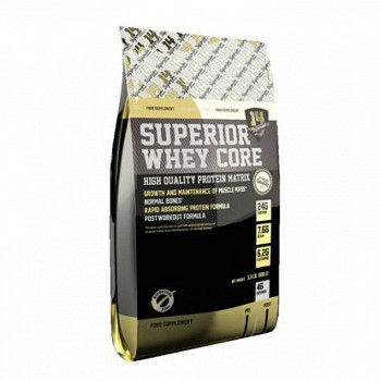 SUPERIOR 14 WHEY CORE 1500G APPLE-CINNAMON