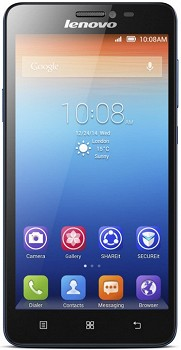 LENOVO S850 (POQQ002HUA) 16GB DARK BLUE