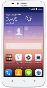 HUAWEI ASCEND Y625 4GB WHITE