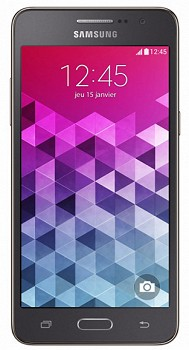 SAMSUNG GALAXY GRAND PRIME (G531FD) 8GB GREY