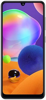 SAMSUNG GALAXY A31 (A315FD) 64GB BLACK