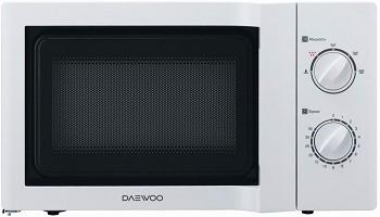 DAEWOO KOR-6L65