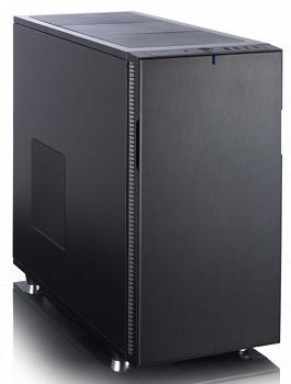 FRACTAL DESIGN DEFINE R5 BLACK (FD-CA-DEF-R5-BK)