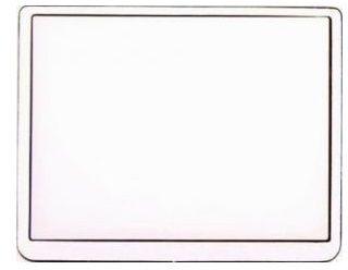 SDV LCD COVER FOR NIKON D5200