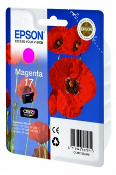 EPSON  T1703 (C13T17034A10)